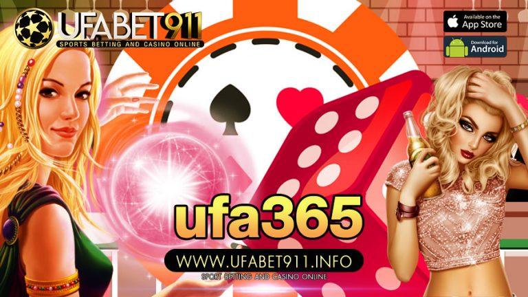 ufa365 กิน เที่ยว ดื่ม ช่วงปิดเทอมอย่างไม่อั้นด้วย Sexy Baccarat