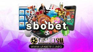 sbobet เล่นมากเล่นน้อยก็จ่าย เปิดโอกาสให้คุณ สามารถลงทุนได้อย่างจุใจ