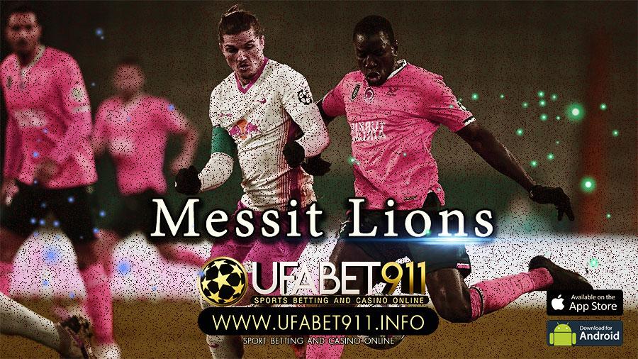 Messit Lions
